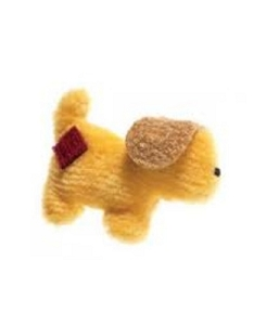 West Paw Design Puppy Pooch Plush Toy