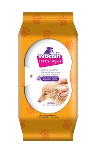 Woosh Ear Wipes