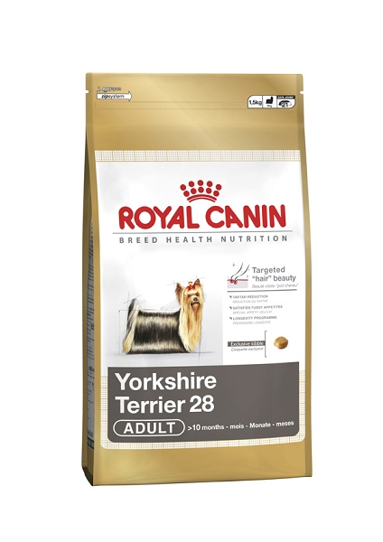 Royal Canin Yorkshire Adult 28