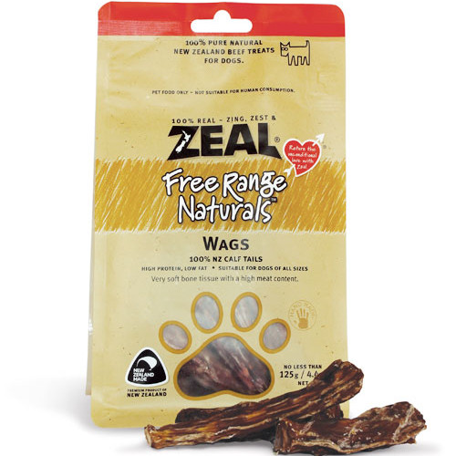 Zeal Dog Food Review