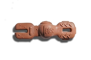 ZeeDog Bacon Wrench Toy