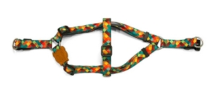 ZeeDog Mr. Fox Step in Harness