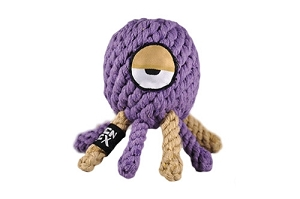 ZeeDog Octopi Cotton Rope Toy