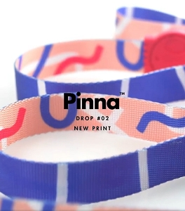 [NEW IN SEPT 2020] ZeeDog Pinna