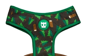 ZeeDog Woods Air Mesh Harness