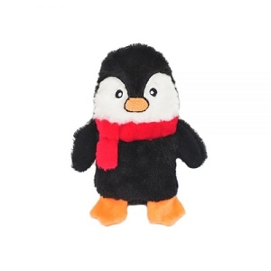 ZippyPaws Holiday Colossal Buddie Penguin Plush Toy