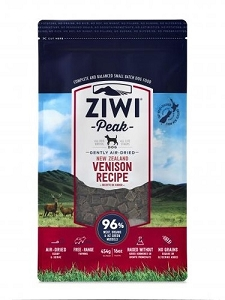 Ziwipeak Air Dried Dog Food Venison