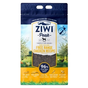 Ziwipeak Air Dried Dog Food Chicken