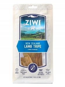 Ziwipeak Oral Healthcare Chew Lamb Tripe for Dogs