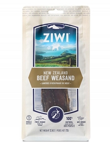 Ziwipeak Oral Healthcare Chew Premium Beef Weasand for Dogs