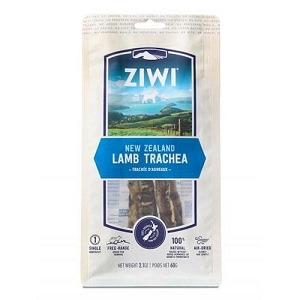 Ziwipeak Oral Healthcare Chew Lamb Trachea for Dogs