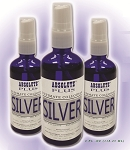 Absolute Plus Collodial Silver