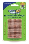 Busy Buddy Flavored Cornstarch Rings