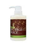 YU Bubble Rice Fluffy Formula