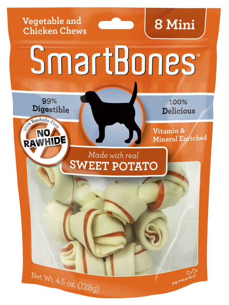 SmartBones!