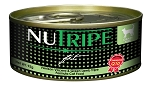 Nutripe Fit Venison & Green Lamb Tripe CAT Food + CoQ10 95g
