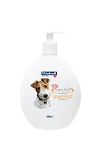 Vitakraft 2 in 1 Goat's Milk Shampoo for Dogs Grapefruit Scented