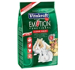 Vitakraft Emotion Rabbit (Long hair) Pellets (600g)