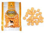 Bow Wow Carrot Cheese Ball