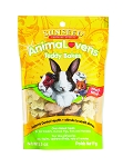 Vitakraft Sunseed AnimaLovens Cranberry-Orange Cookies