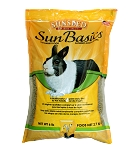 Vitakraft Sunseed SunBasics Rabbit Formula