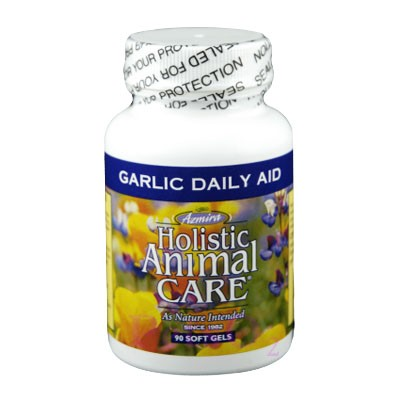 Azmira Garlic Daily Aid