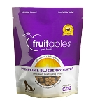 Fruitables Pumpkin & Blueberry 7oz