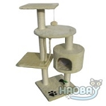 Haobay cat scratching pole 13034