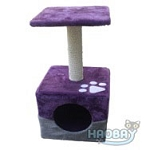 Haobay cat scratching pole 13035