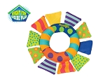 Petstages Soft Toss Ring Large