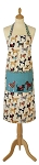 Animal Merchandise Hound Dogs Cotton Apron