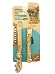 Touchdog Leash & Collar Set - TD-871 / TD-574