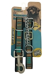 Touchdog Leash & Half Choke Collar TD-014