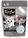 Kitcat Cat Crystal Litter Charcoal 5L