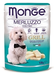 Monge Wet food 100g (Pouch)