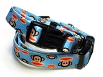 Paul Frank Collar - Sign Julius Blue