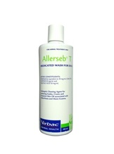 Virbac Allerserb - T Medicate Wash