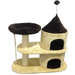 Haobay Cat Tree 13062