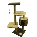Haobay Cat Tree 14006