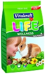 Vitakraft Life Wellness for Rabbits