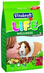 Vitakraft Life Wellness for Guinea Pigs