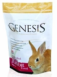 Genesis Ultra Premium Extruded Alfalfa Rabbit Food