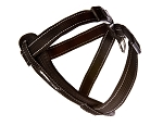 EzyDog Chest Plate Reflective Harness