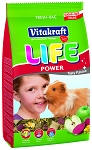 Vitakraft Life Power for Guinea Pigs