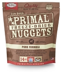 Primal Freezed Dried Pork