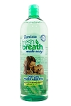 Tropiclean Fresh Breath Water Additive Original 1 Litre