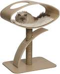 VESPER Cat Furniture V-Lounge High