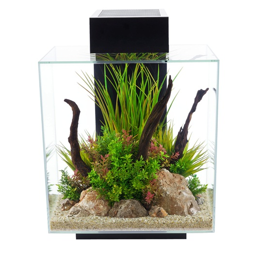 Fluval Edge Aquarium Set