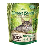 Cat Love Green Earth Bamboo Litter