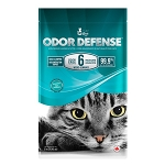 Cat Love Odor Defence Unscented Premium